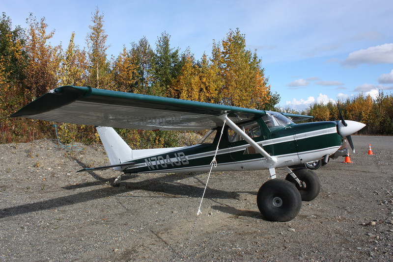 Whats the Least Expensive Plane That's Back Country Capable